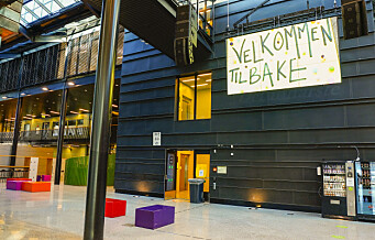 Massetestingen ved Oslo-skoler fortsetter fram mot høstferien