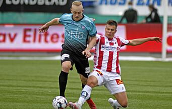 Vålerenga med fire strake uten seier – poengdeling mot Tromsø
