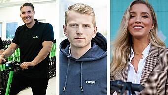 Elsparkesykkelgiganter tapte i retten mot Oslo kommune – må kutte antall elsparkesykler