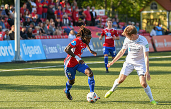 Morten Berre ledet Skeid til storseier over opprykkskandidat Vard Haugesund