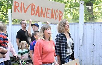 Bane Nor tilbakeviser alle klagene om Brynsbakken: — Nå må politikerne stå ved sitt, mener motstanderne av utbyggingen