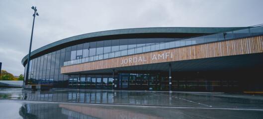 Idrettsanlegg på Jordal kan få prestisjefylt arkitekturpris. – Utrolig kult