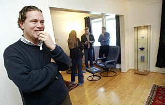 — En boligpolitikk som fungerer for folk. De rødgrønne bommer i Oslo
