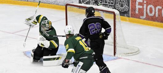 Grüner hockey tippes nord og ned av alle. — Vi er kjempeklare for å overraske, sier Joachim Sommer Nielsen