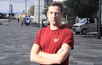 Oslo SV ble tilbudt valgkampstand på Aker brygge til 50.000 kroner for to uker. — Jeg er sint og provosert, sier Andreas Sjalg Unneland