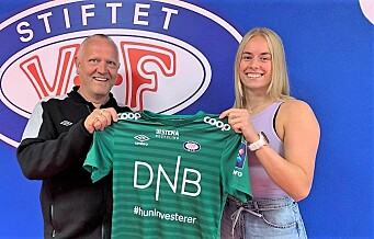 Vålerenga forsterker troppen med 1. divisjons-keeperen Klara (22)