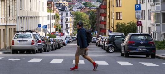 398 nye koronasmittede personer registrert i Oslo siste døgn