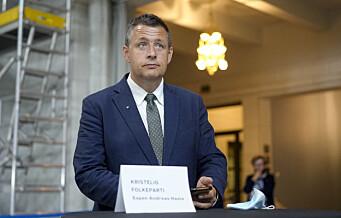 KrF, H og V vil ha Fritidskort i fem nye Oslo-bydeler