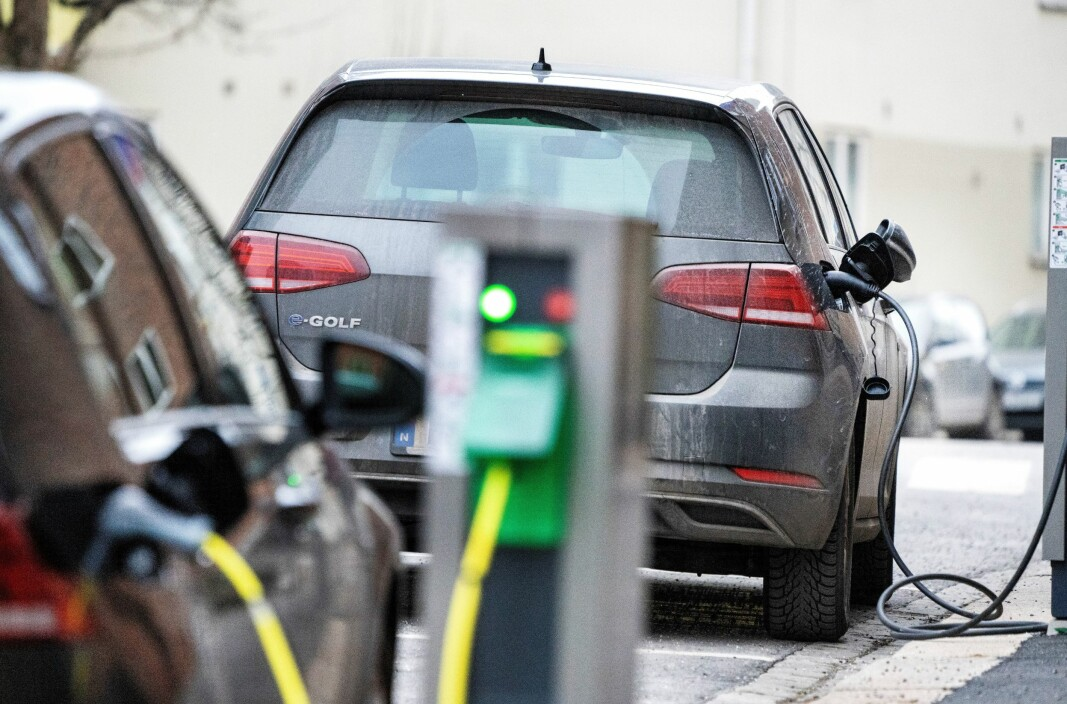 — Det er ingen tvil om at vi snart ser slutten på den helt avgiftsfrie elbilen, mener Nils Søldal i NAF.