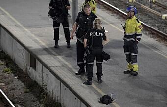 Mann siktet for drapsforsøk på Brynseng erkjenner å ha skutt