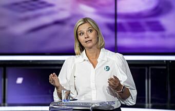 Venstre får nesten doblet oppslutning i Oslo
