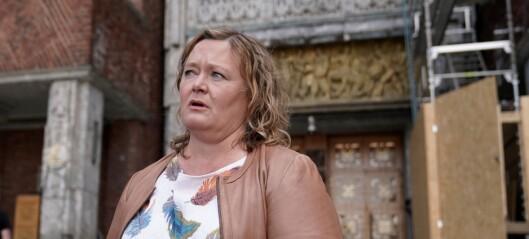 Anne Haabeth Rygg (H): – Hvorfor somler Raymond? Vaksinering av 16-17-åringer burde vært i gang for to uker siden