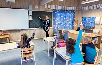 Ny rapport avdekker eksplosiv koronasmitte i Oslos skoler: På en uke økte smitten med 579 prosent
