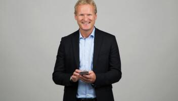 – Flere norske strømselskaper lurer kundene sine systematisk, sier tidligere mobiltopp Haakon Dyrnes.