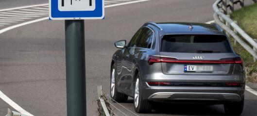 Igjen en elbilrekord i Oslo: Nær 8 av 10 nybiler solgt i august er elektriske