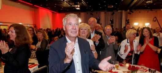 Rune Gerhardsen (75) er død: - Han gikk rett på sak og var en tydelig politiker, sier Jonas Gahr Støre
