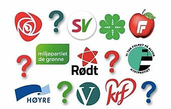 Hvor i byen tror du Oslo-partiene gjorde sitt aller beste valg? Her får du valgoversikten