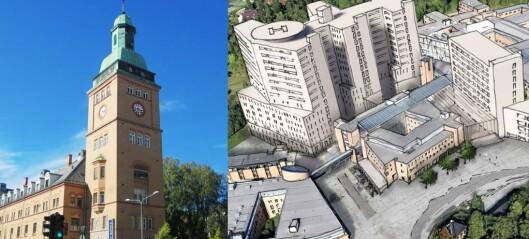 Hva mener Oslo-partiene om Ullevål sykehus? Her er fasiten