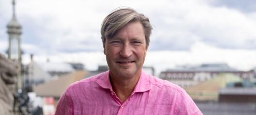 Christian Tybring-Gjedde i Frp-bod på Karl Johan: Ville gi 15-åring tusenlapp for å ta av seg hijaben