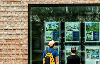 Oslo har landets høyeste boligpriser. Hvordan folk skal få tilgang på sin egen bolig? Vi har spurt politikerne i byen