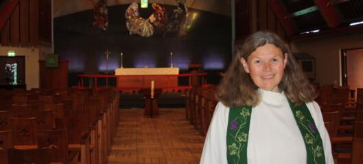 Soknepresten i Torshov kirke inviterer folk i nærmiljøet til å ta i bruk arbeidskirken. — Langt flere burde bruke kirken. Vi er her for alle