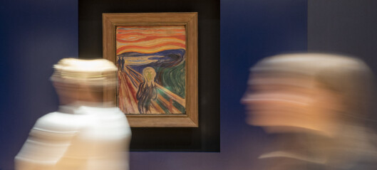 Rift om gratisbilletter til åpningen av det nye Munchmuseet