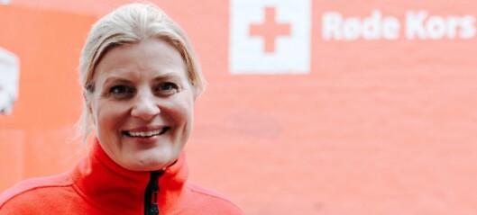 Røde Kors bekymret for økt fattigdom i Oslo. – Våre frivillige møter mange vonde skildringer