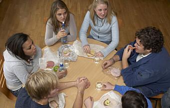 Foreslår gratis skolemat i videregående skoler i Oslo