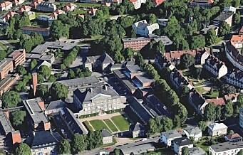 Oslo kjøper Veterinærhøgskolen: Bystyreflertall vil ha parkløsning