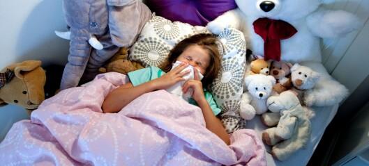 Sykefraværet i Oslo økte mest blant de yngste: - Koronasmitte trolig årsaken