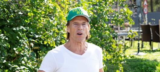Jan Bøhler (Sp) stiller ultimatum om Ullevål sykehus