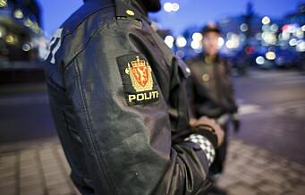 Skjedd i natt: Mann utagerte og angrep en mann i Bogstadveien. Mann slått ned og ranet på Tjuvholmen