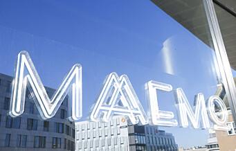 Maaemo får igjen sine tre Michelin-stjerner