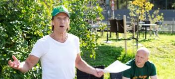 Prognose: Jan Bøhler (Sp) får ikke plass på Stortinget