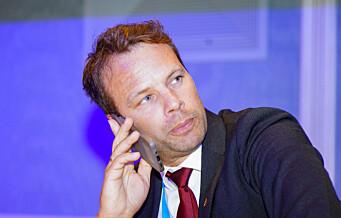 Jon Helgheim etter Frps dårlige resultat i Oslo: - Trolig er jeg ferdig i norsk politikk på dette nivået