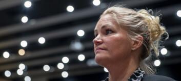 Cecilie Lyngby (FNB): – Jeg ble så lei meg at jeg reiste hjem fra valgvaken i 23-tiden