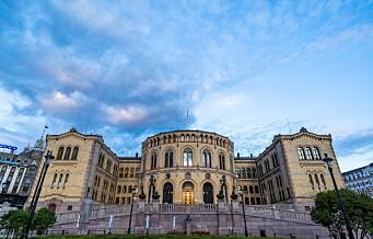 Her er Oslos representanter på Stortinget de neste fire årene