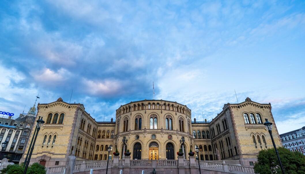 — All makt i denne sal, sa Johan Sverdrup i 1872. Nå skal 20 oslopolitikere fra sju partier sitte her i de fire neste årene.
