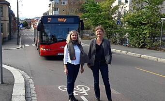 Trikken er lagt ned og 37-bussen endret rute: – Gamlebyen og Vålerenga er nå uten direkte forbindelse med sentrum