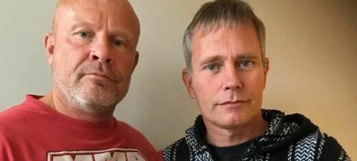 – Nyheten som kom i helgen, om Sverre Eikas bortgang, smalt som en bombe
