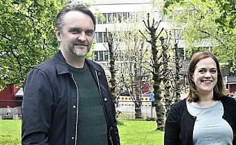 Nå kan elevene ved Sofienberg skole snart få enkel passasje til uteområdene i Sofienbergparken