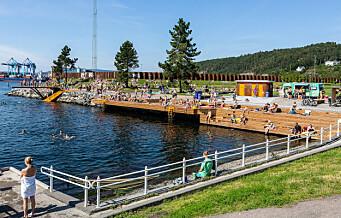Fire av fem nominerte til landskapsarkitektur-pris er Oslo-prosjekter