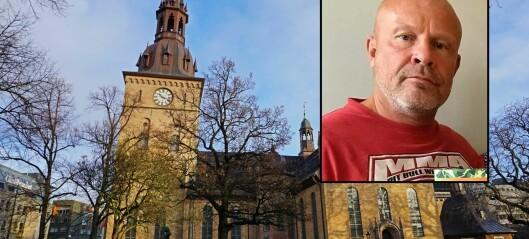 Lege Sverre Eikas gravferd skjer fra Oslo domkirke