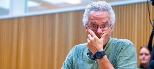 Rasmus Hansson (MDG): – Akkurat nå har jeg lyst til å slå i stykker store ting. Valgforsker Aardal: – Klart det gjør vondt