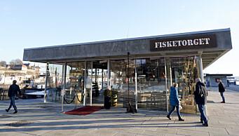 Fisketorget på Rådhusbrygga er konkurs. - Konseptet kom litt skjevt ut