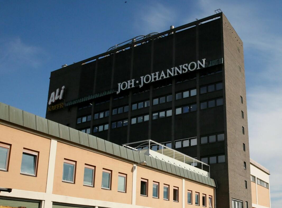 — Hvorfor ønsker ikke Oslo Havn å tillate at bygget brukes til scenekunst dersom det ellers ville stått tomt, spør Haakon Riekles (V).