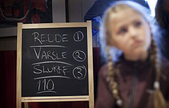Oslo brannvesen kommer med en oppfordring