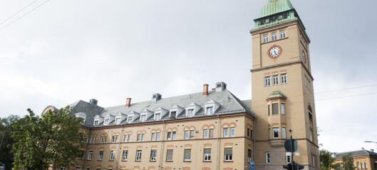 Ni fullvaksinerte leger og sykepleiere ved intensivavdeling på Ullevål sykehus smittet av korona