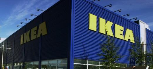 Truckføreren (30) på Furuset fikk sparken for å snakke i mobil. Men vant over IKEA i retten