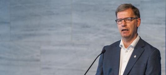 Ingen planer om strengere koronatiltak i Oslo